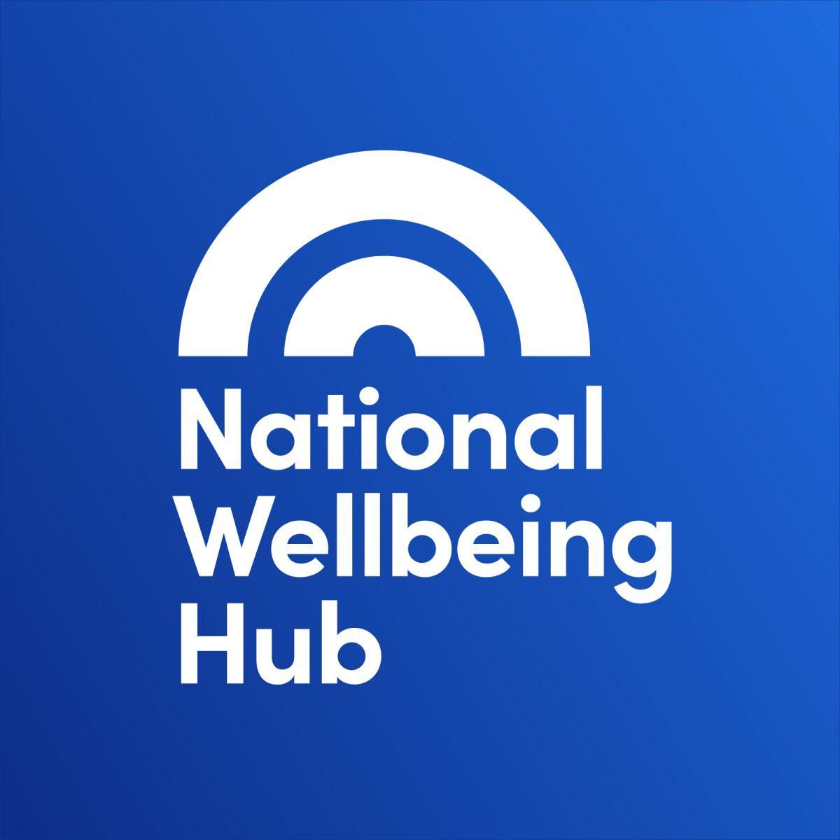 National Wellbeing Hub