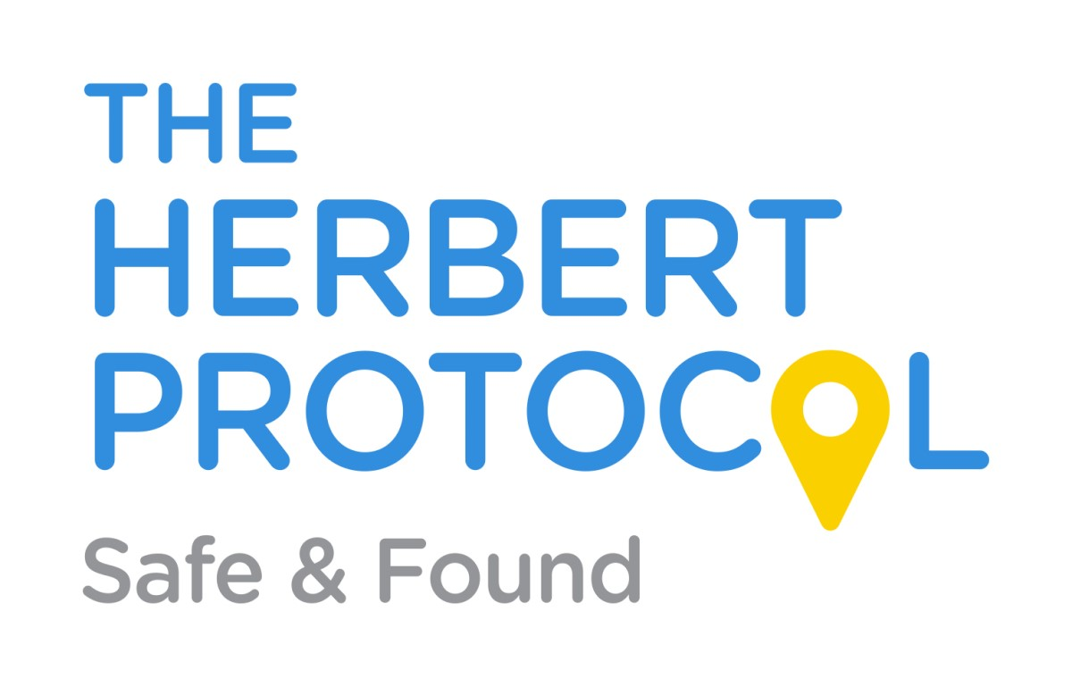The Herbert Protocol - safe and found